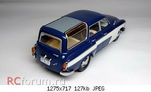 Нажмите на изображение для увеличения Название: Wartburg 311-5 Camping 1956 (10).jpg Просмотров: 6 Размер:127.0 Кб ID:5940959