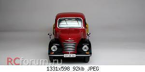 Нажмите на изображение для увеличения Название: Framo V901 2 1954 (1).jpg Просмотров: 5 Размер:91.9 Кб ID:5940981