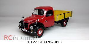 Нажмите на изображение для увеличения Название: Framo V901 2 1954 (2).jpg Просмотров: 8 Размер:117.0 Кб ID:5940982