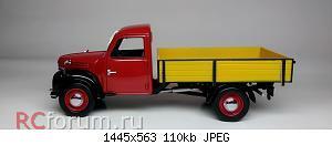 Нажмите на изображение для увеличения Название: Framo V901 2 1954 (3).jpg Просмотров: 6 Размер:110.1 Кб ID:5940983