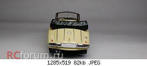 Нажмите на изображение для увеличения Название: IFA F9 Cabriolet 1952 (5).jpg Просмотров: 4 Размер:82.0 Кб ID:5940996