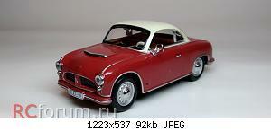 Нажмите на изображение для увеличения Название: AWZ P70 coupe 1955 (2).jpg Просмотров: 5 Размер:92.4 Кб ID:5941017