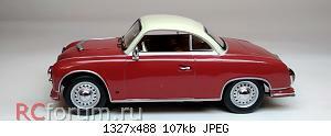 Нажмите на изображение для увеличения Название: AWZ P70 coupe 1955 (3).jpg Просмотров: 5 Размер:106.8 Кб ID:5941018