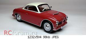 Нажмите на изображение для увеличения Название: AWZ P70 coupe 1955 (8).jpg Просмотров: 6 Размер:97.8 Кб ID:5941023