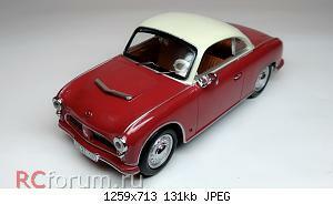Нажмите на изображение для увеличения Название: AWZ P70 coupe 1955 (9).jpg Просмотров: 4 Размер:130.9 Кб ID:5941024