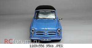Нажмите на изображение для увеличения Название: AWZ P70  combi 1955 (1).jpg Просмотров: 5 Размер:94.8 Кб ID:5941027