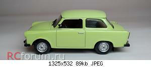 Нажмите на изображение для увеличения Название: Trabant 601 1964 (3).jpg Просмотров: 8 Размер:88.6 Кб ID:5941056