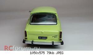 Нажмите на изображение для увеличения Название: Trabant 601 1964 (5).jpg Просмотров: 7 Размер:79.0 Кб ID:5941058