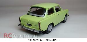 Нажмите на изображение для увеличения Название: Trabant 601 1964 (6).jpg Просмотров: 6 Размер:86.9 Кб ID:5941059
