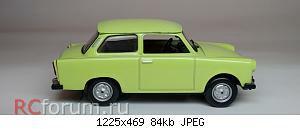Нажмите на изображение для увеличения Название: Trabant 601 1964 (7).jpg Просмотров: 6 Размер:84.3 Кб ID:5941060