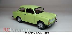 Нажмите на изображение для увеличения Название: Trabant 601 1964 (8).jpg Просмотров: 6 Размер:97.8 Кб ID:5941061