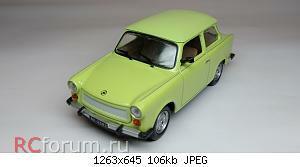 Нажмите на изображение для увеличения Название: Trabant 601 1964 (9).jpg Просмотров: 5 Размер:105.8 Кб ID:5941062