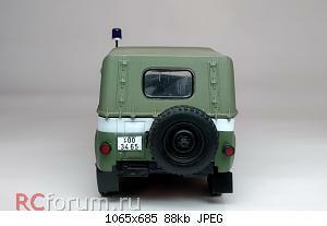 Нажмите на изображение для увеличения Название: УАЗ-469Б Volkspolizei 1973 (5).jpg Просмотров: 8 Размер:87.6 Кб ID:5941074