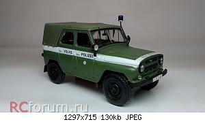 Нажмите на изображение для увеличения Название: УАЗ-469Б Volkspolizei 1973 (8).jpg Просмотров: 7 Размер:129.6 Кб ID:5941077