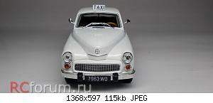 Нажмите на изображение для увеличения Название: Warszawa 203 Taxi 1965 (1).jpg Просмотров: 4 Размер:114.6 Кб ID:5953311