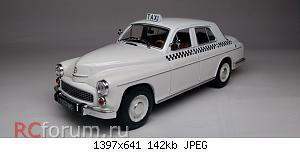 Нажмите на изображение для увеличения Название: Warszawa 203 Taxi 1965 (2).jpg Просмотров: 4 Размер:142.1 Кб ID:5953312