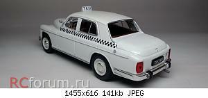 Нажмите на изображение для увеличения Название: Warszawa 203 Taxi 1965 (4).jpg Просмотров: 5 Размер:140.8 Кб ID:5953314