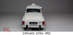 Нажмите на изображение для увеличения Название: Warszawa 203 Taxi 1965 (5).jpg Просмотров: 4 Размер:106.6 Кб ID:5953315