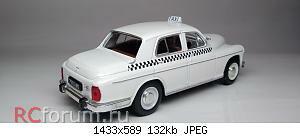 Нажмите на изображение для увеличения Название: Warszawa 203 Taxi 1965 (6).jpg Просмотров: 3 Размер:131.6 Кб ID:5953316