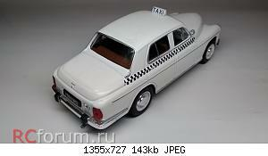 Нажмите на изображение для увеличения Название: Warszawa 203 Taxi 1965 (10).jpg Просмотров: 2 Размер:143.0 Кб ID:5953320